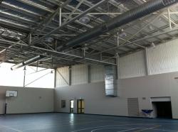 Kununurra High School Sports Hall