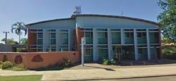 Kununurra-Police-Station