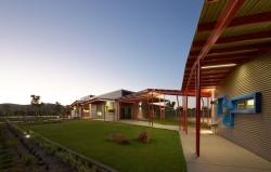 Roebourne Childrens & Family Centre