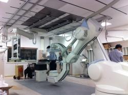 SCGH Room 18 CT Scanner Upgrade